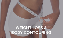 Weight Loss & Body Contouring